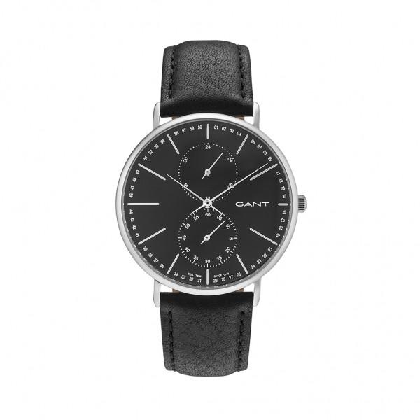 Pánské hodinky Gant WILMINGTON černé
