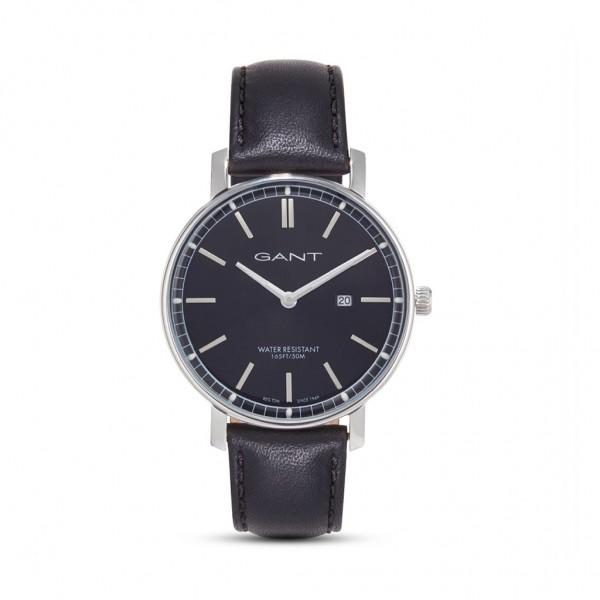 Pánské hodinky Gant NASHVILLE černé
