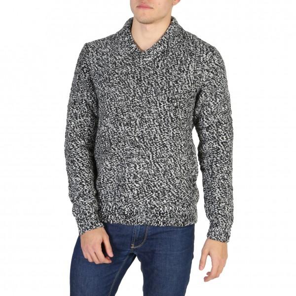 Černý svetr Calvin Klein pánský