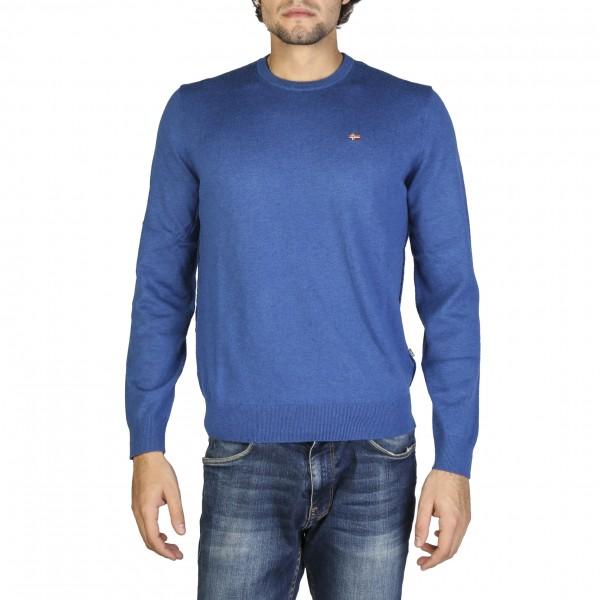 Pánský svetr Napapijri modrý