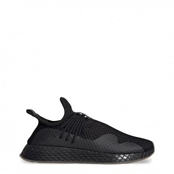 Pánské Adidas černé boty