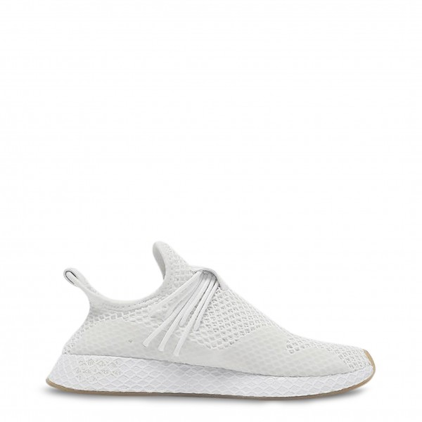 Adidas bílé sportovní boty