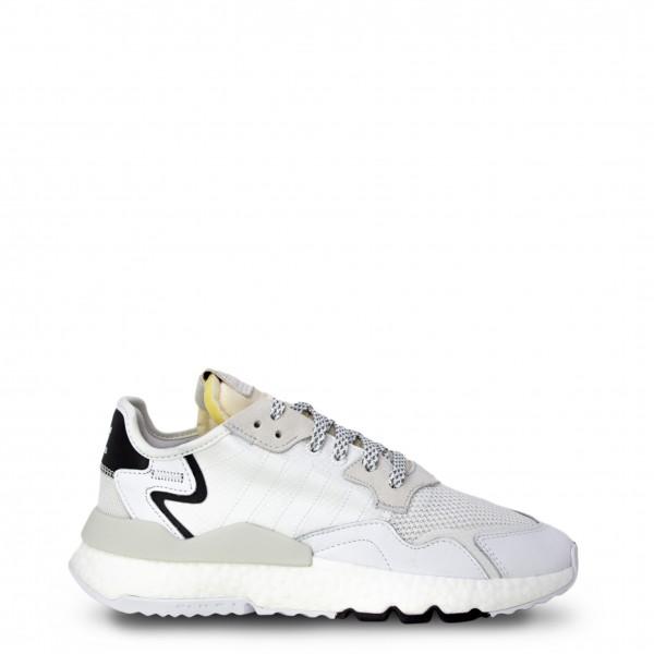 Pánské sportovní boty Adidas bílé