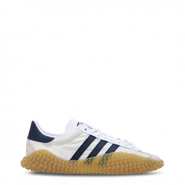 Bílé Adidas pánské moderní