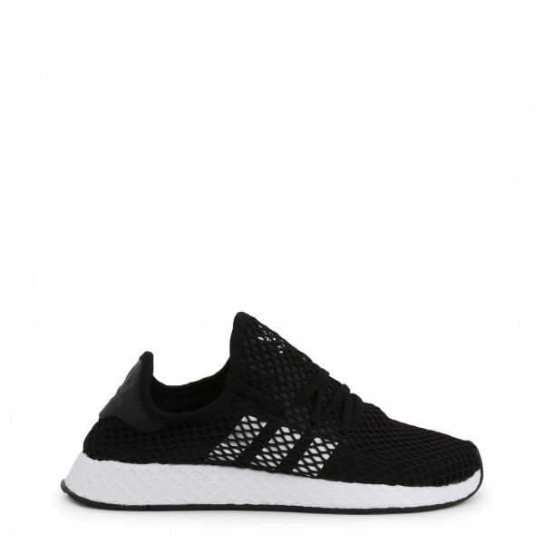 Černé sportovní boty Adidas