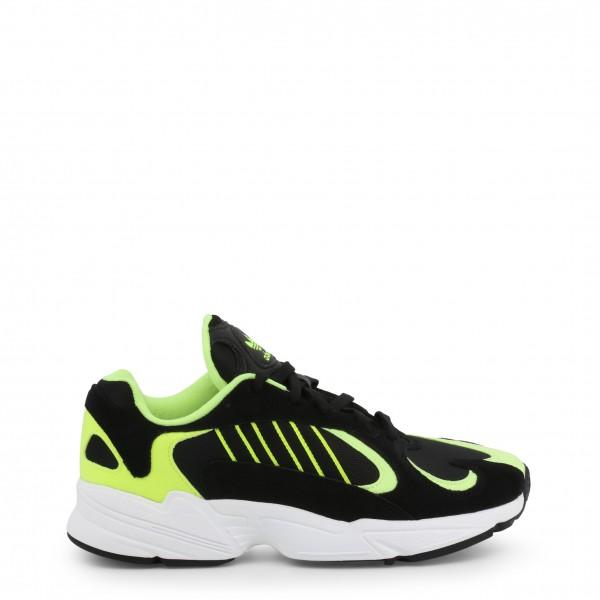 Adidas černé pánské botasky