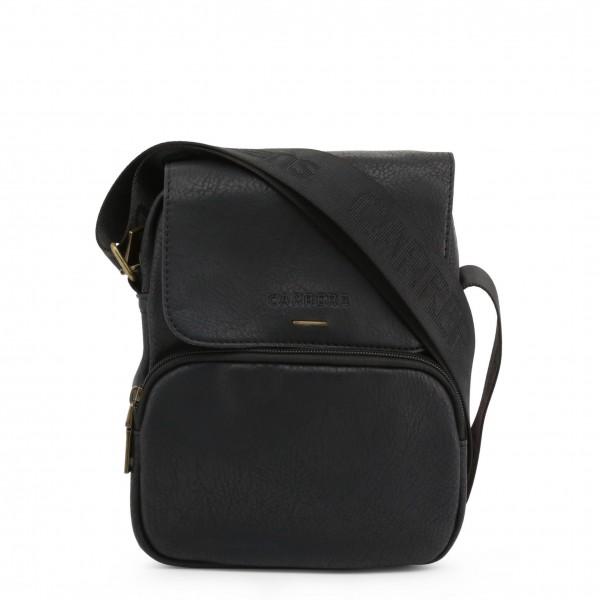 Pánská černá taška přes rameno Carrera Jeans