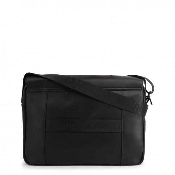 Carrera Jeans pánská černá taška