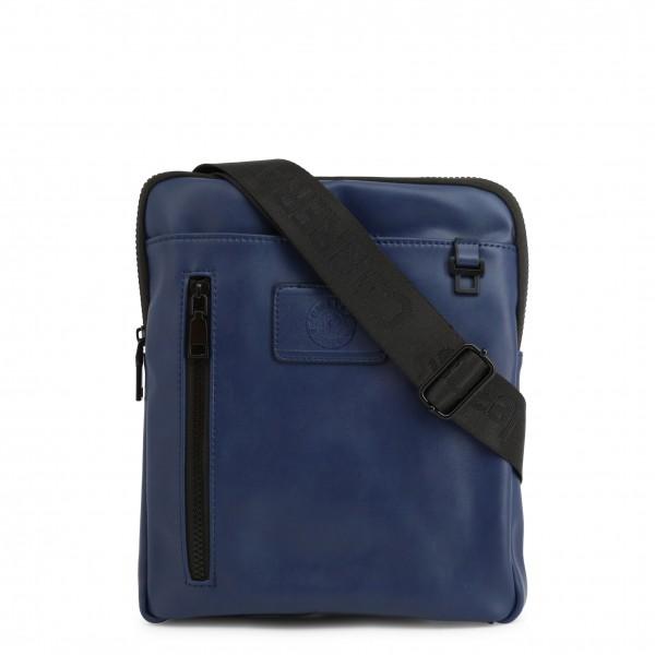 Modrá taška Carrera Jeans na rameno