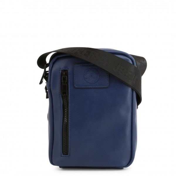 Modrá pánská Carrera Jeans stylová taška