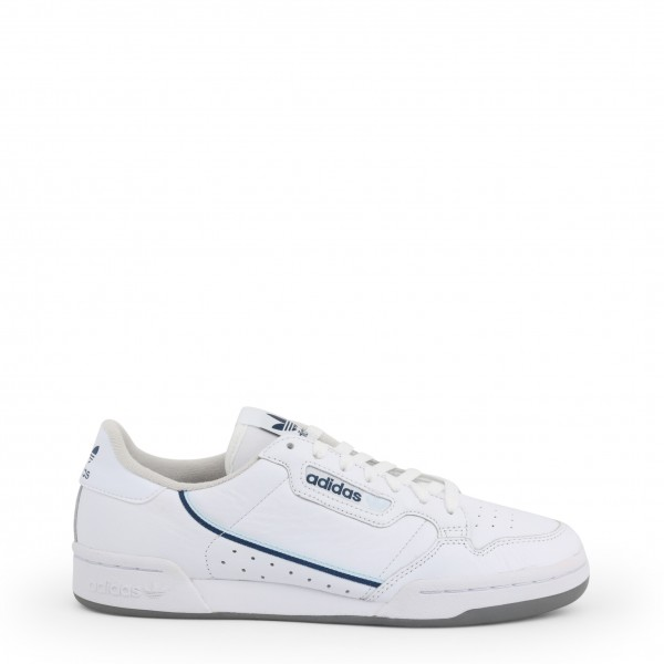 Pánské boty Adidas bílé