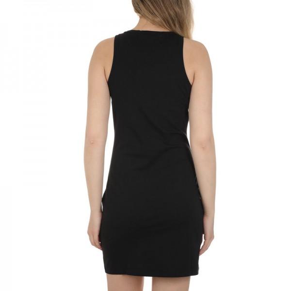Šaty Calvin Klein Jeans černé