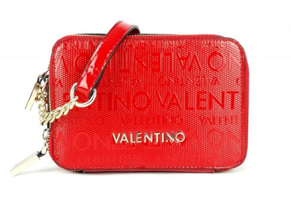 Valentino červená crossbody kabelka Serenity