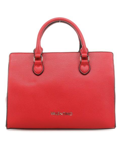 Valentino kabelka červená dámská
