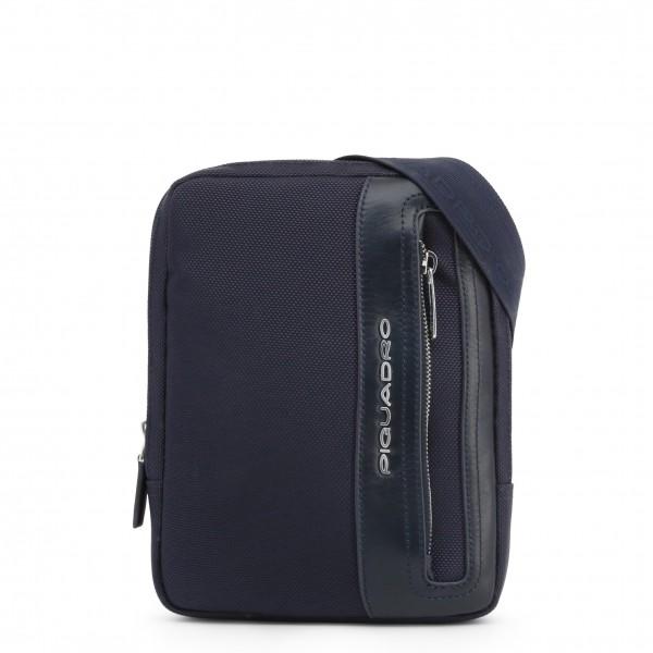 Piquadro pánská modrá taška přes rameno