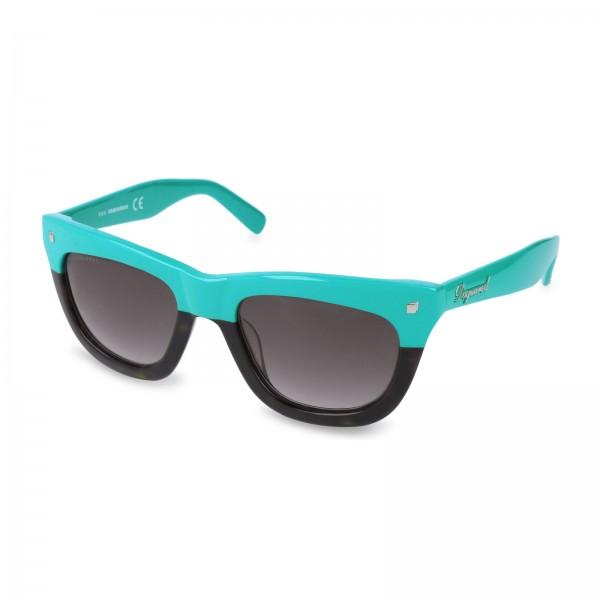 Dámské sluneční brýle Dsquared2 modré