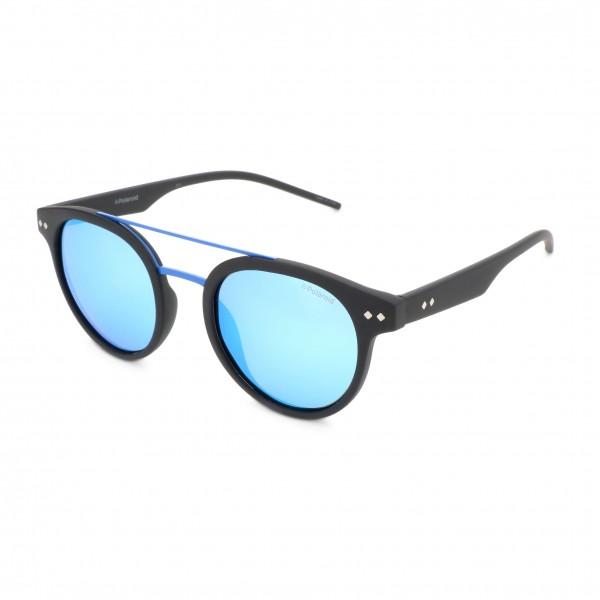 Sluneční brýle Polaroid černé unisex