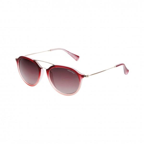 Červené sluneční brýle Made in Italia dámské