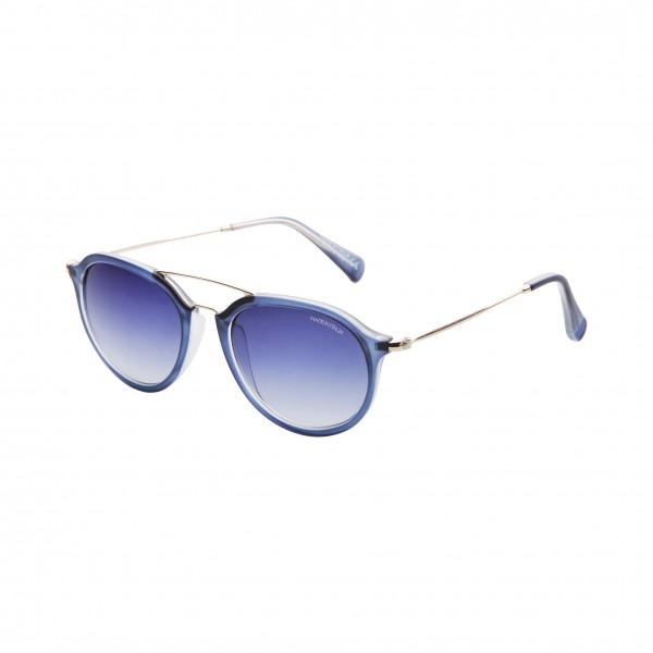 Modré dámské Made in Italia sluneční brýle