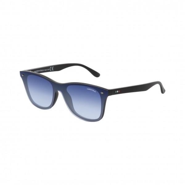 Unisex sluneční brýle Made in Italia černé