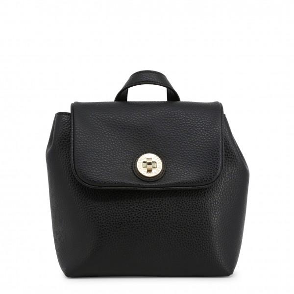 Emporio Armani černý batoh dámský