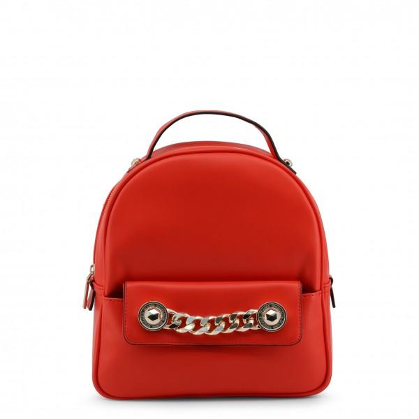 Dámský červený Versace Jeans batoh