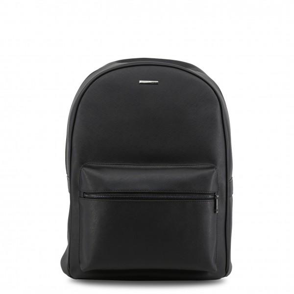 Armani Jeans pánský batoh černý