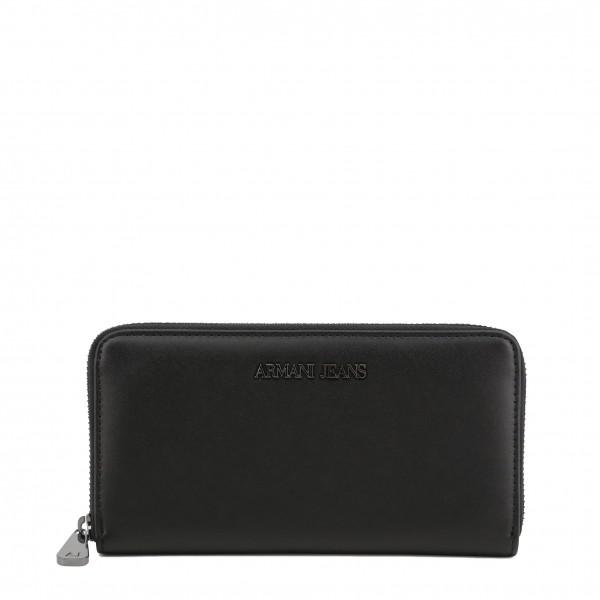 Armani Jeans dámská peněženka černá