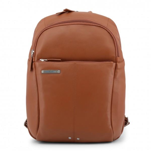 Moderní batoh Piquadro pánský hnědý