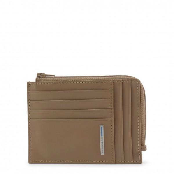 Piquadro pánská hnědá stylová peněženka