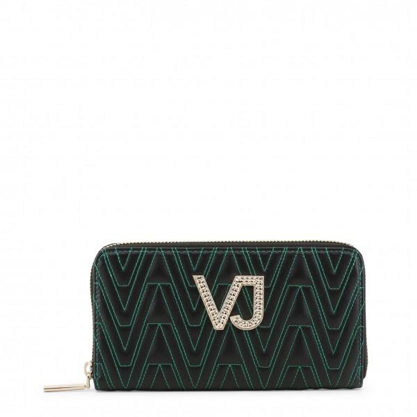 Dámská černá peněženka Versace Jeans