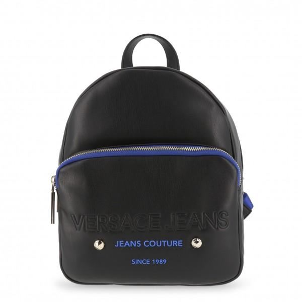 Dámský černý batoh Versace Jeans