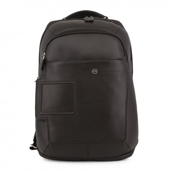 Piquadro pánský hnědý batoh