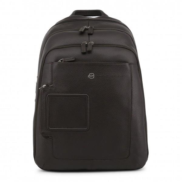 Pánský batoh Piquadro hnědý