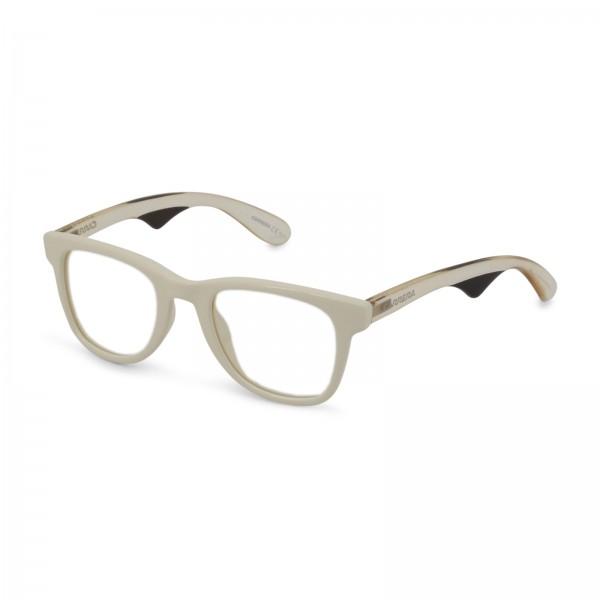 Bílé brýle Carrera unisex