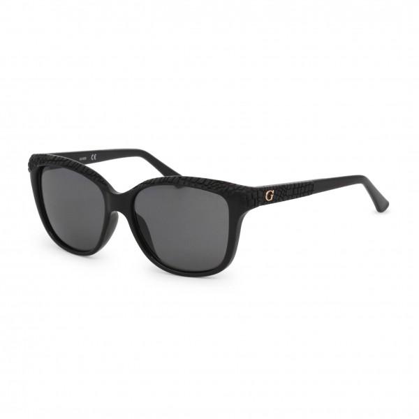 Černé dámské Guess sluneční brýle