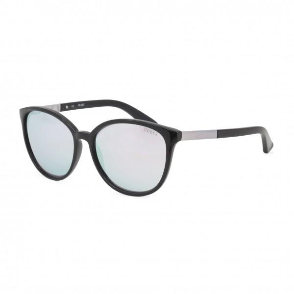 Sluneční brýle Guess dámské černé