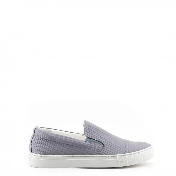 Sportovní pánské boty Made in Italia šedé