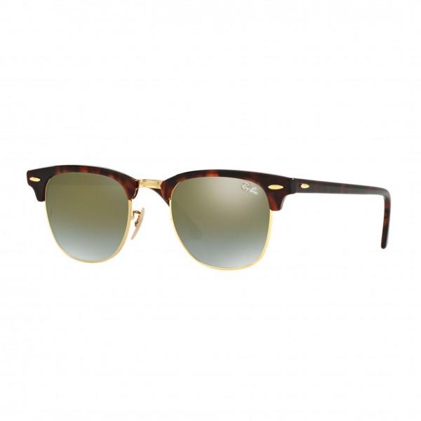 Sluneční hnědé brýle Ray-Ban unisex
