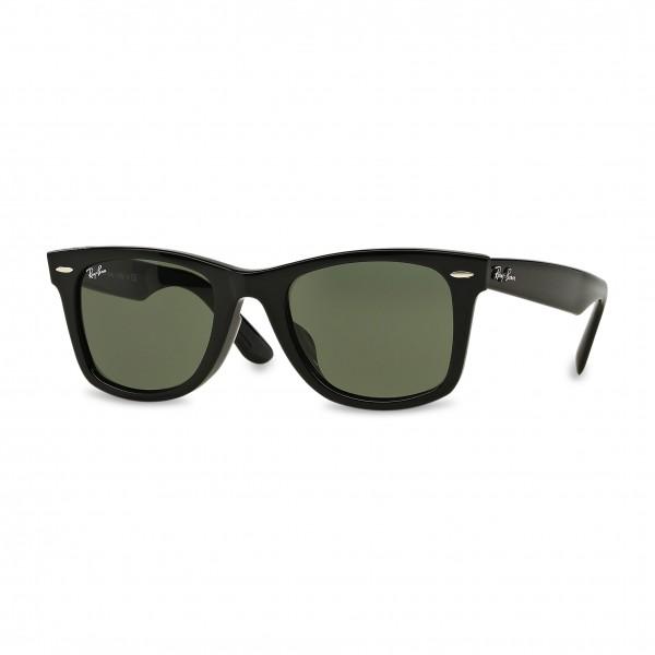 Černé unisex Ray-Ban sluneční brýle