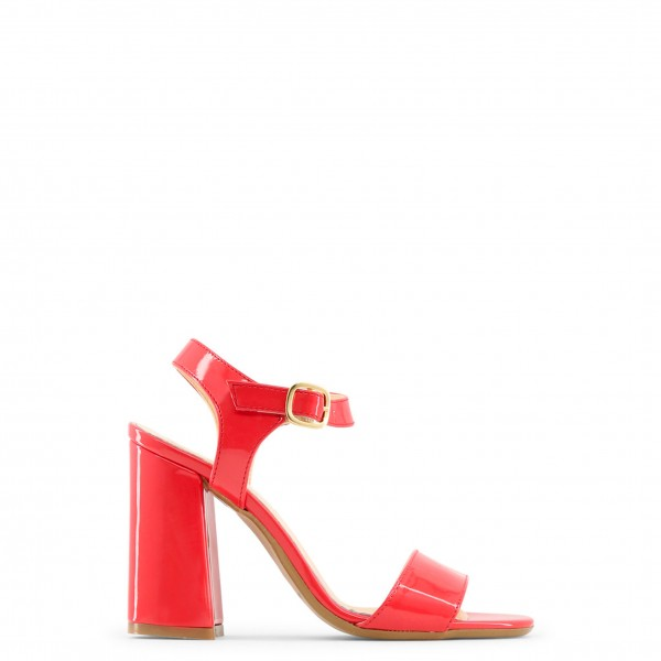 Červené Made in Italia ANGELA dámské boty