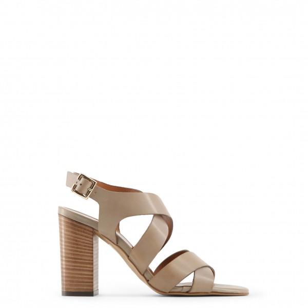 Béžové boty Made in Italia LOREDANA dámské