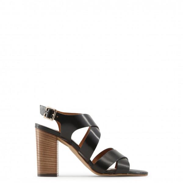 Černé Made in Italia LOREDANA dámské boty