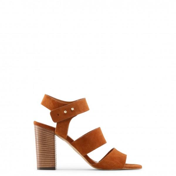 Dámské boty Made in Italia TERESA hnědé