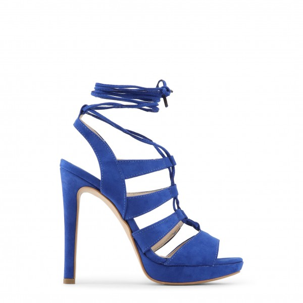 Modré dámské boty Made in Italia FLAMINIA