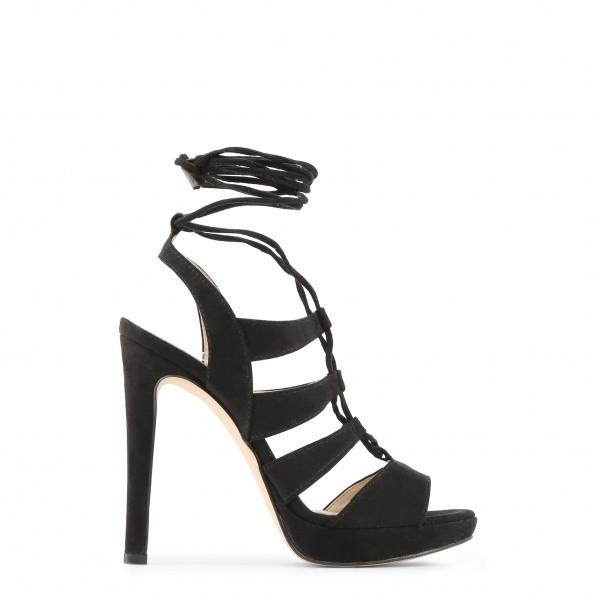 Made in Italia FLAMINIA černé dámské boty