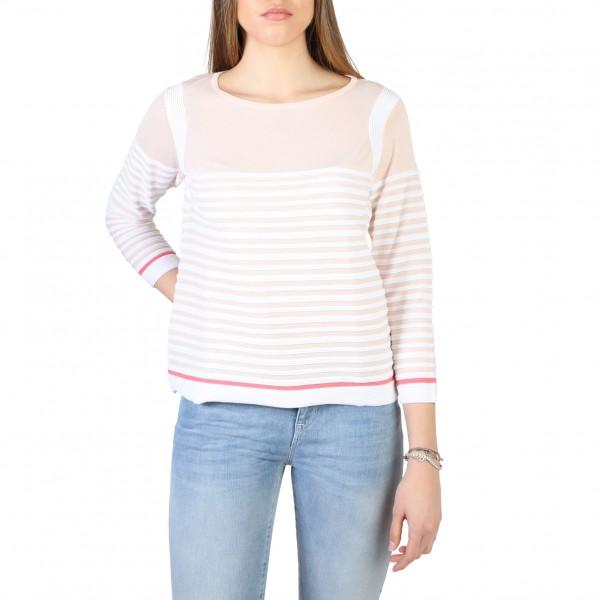 Armani Jeans dámský lehký růžový svetr