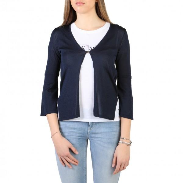Modrý dámský svetr Armani Jeans