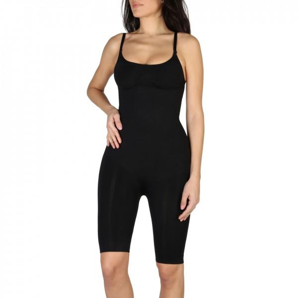 Černé stahovací prádlo Bodyboo dámské