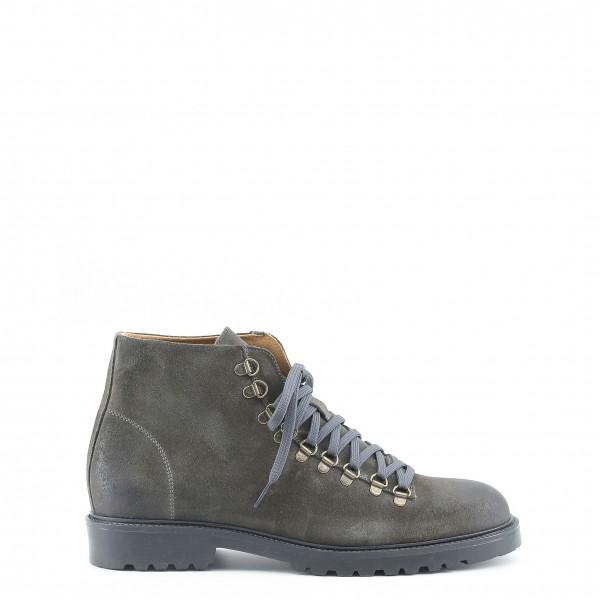 Pánské šedé boty Made in Italia FERDINANDO